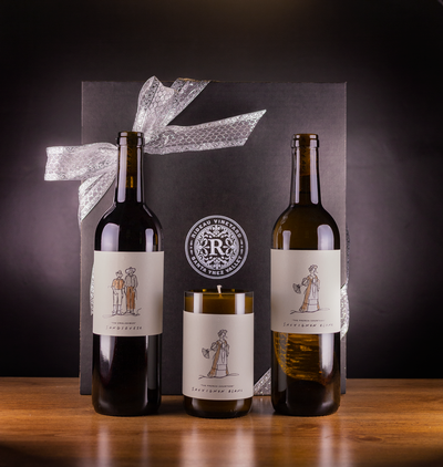 Adobe Series Gift Set