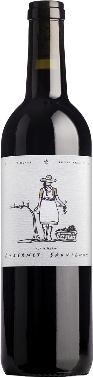 2016 Happy Canyon Vineyard Cabernet Sauvignon
