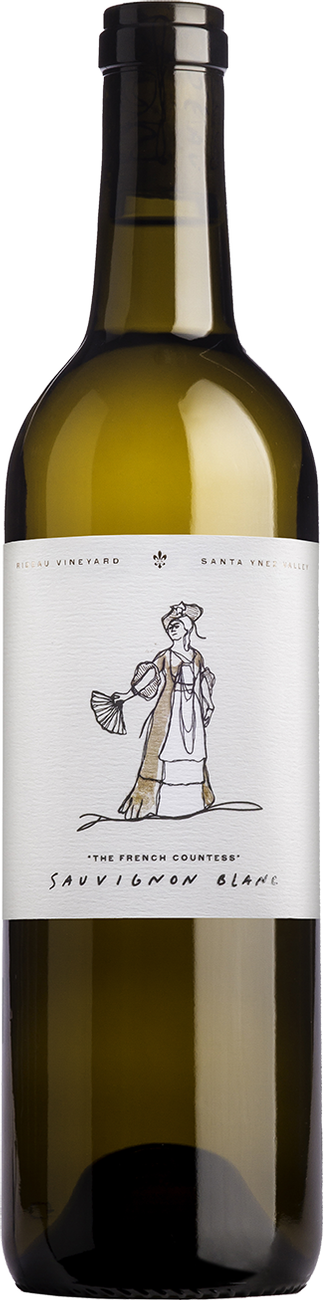 "Sauvignon Blanc ""The French Countess"" 2017"