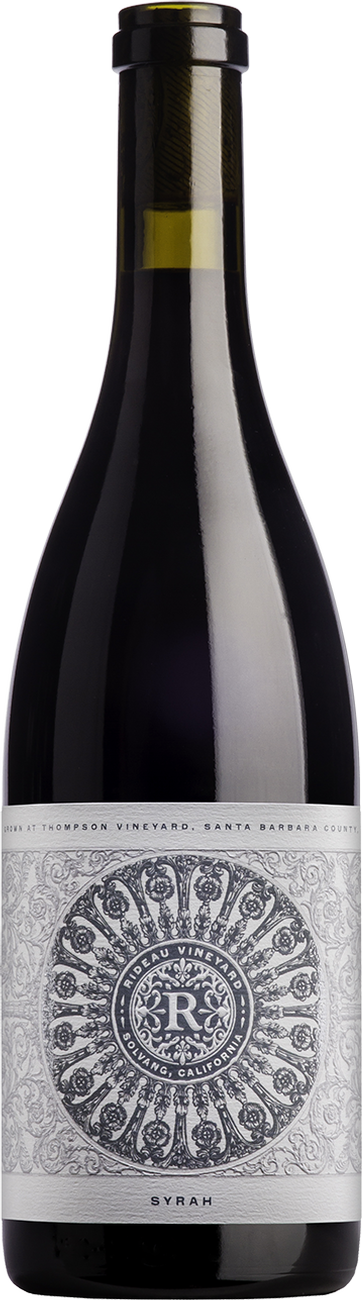 2016 Thompson Vineyard Syrah