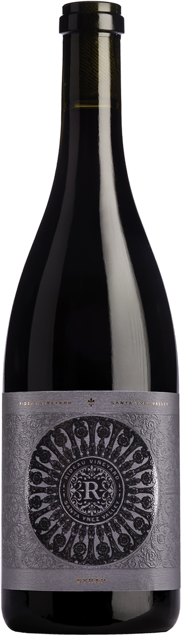Syrah Estate Reserve 2016