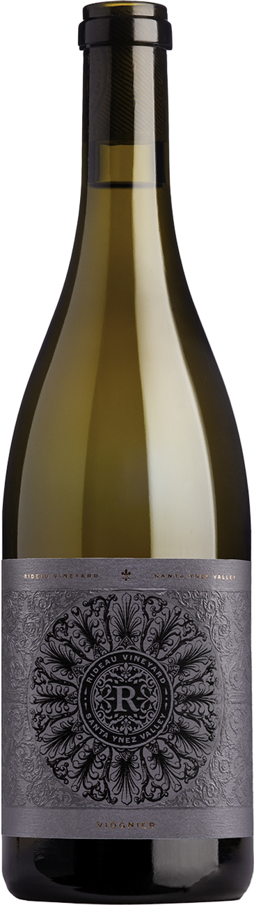 Viognier Estate Reserve 2017