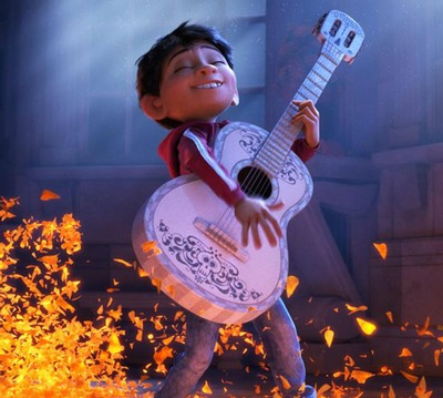 Coco September Screening Image
