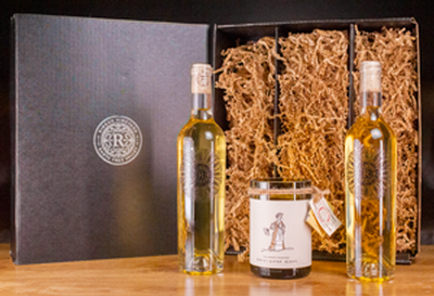 Late Harvest Viognier Gift Set