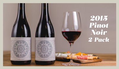 Holiday Pinot Package