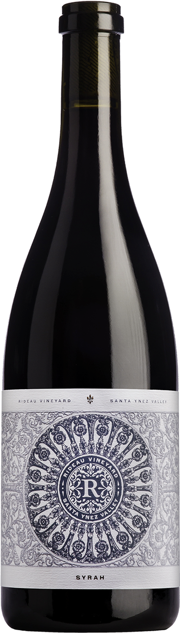 Syrah Estate 2014